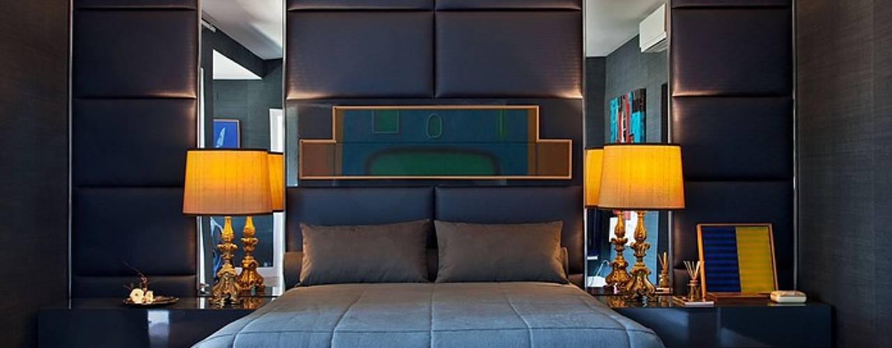 Slaapkamer door Artica by CSS,