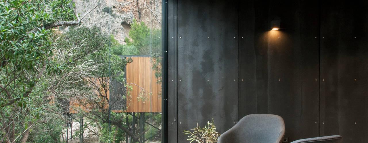 Vivood Landscape Hotels Hotéis campestres por Viroc Campestre