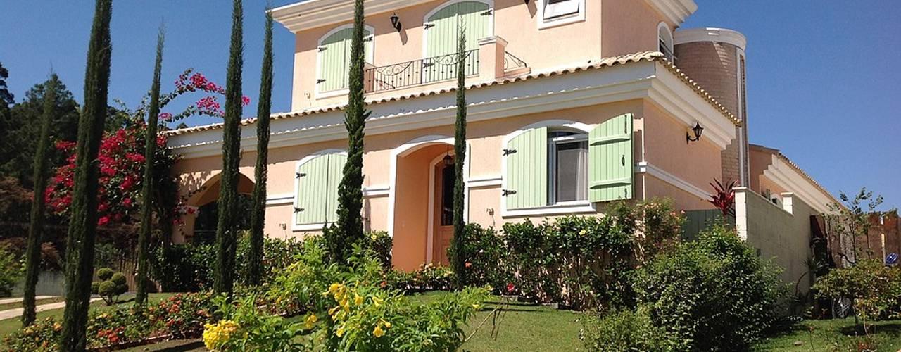 Nowoczesne domy od flaviatarricone Nowoczesny
