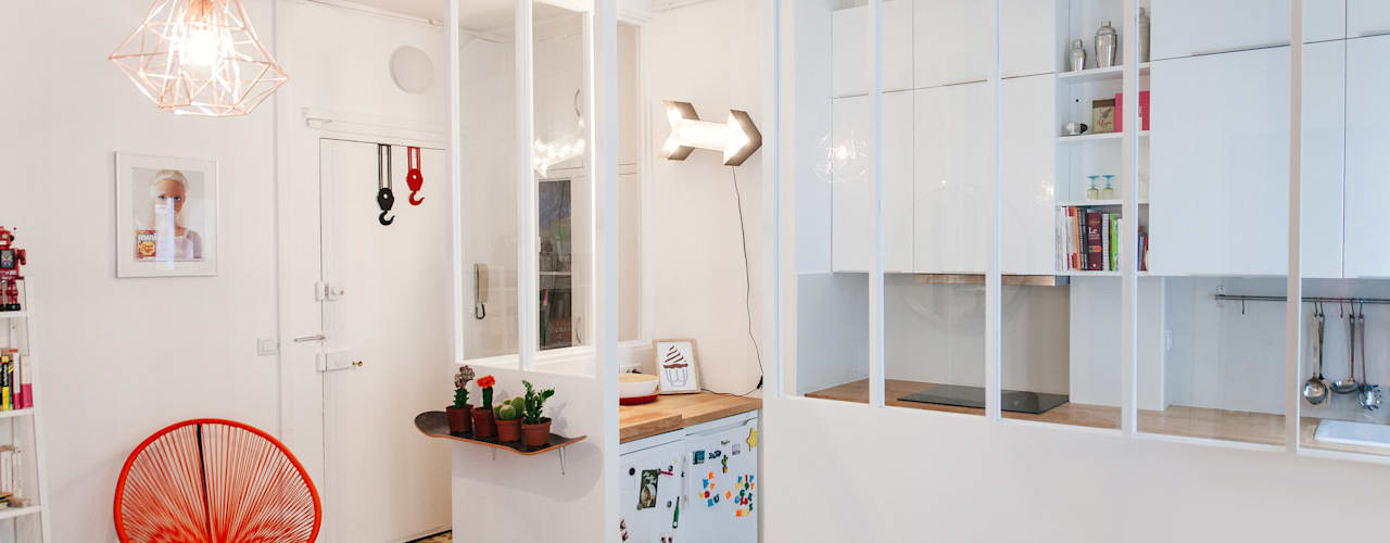 Nhà bếp by Lise Compain