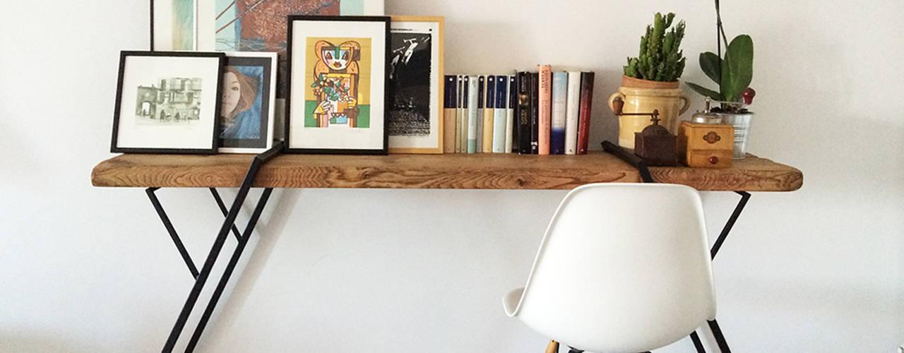 Ruang Keluarga by Giulia Brutto Architetto