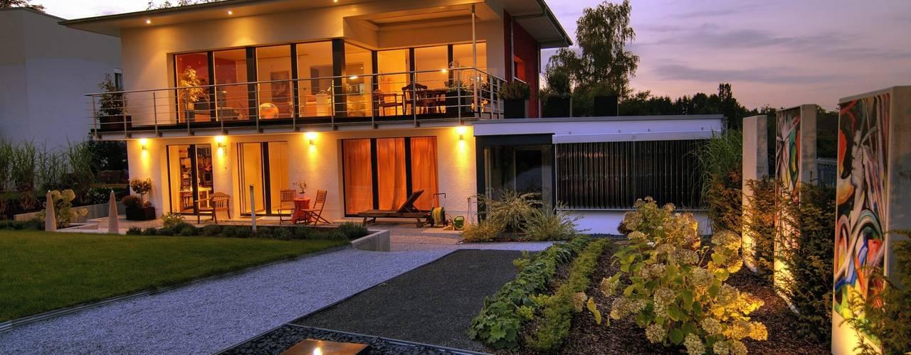 Arquitecto Sergio Capua บ้านและที่อยู่อาศัย