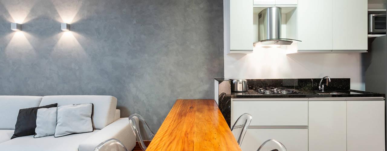 Столовые комнаты в . Автор – Laura Santos Design,