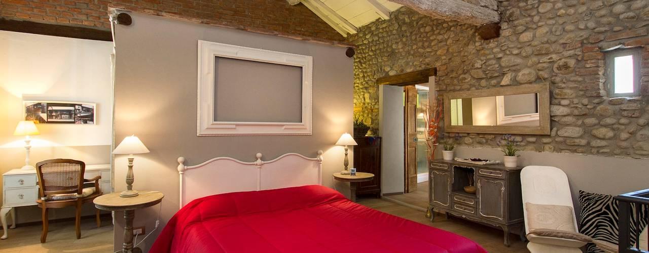 Bedroom by Fabio Carria