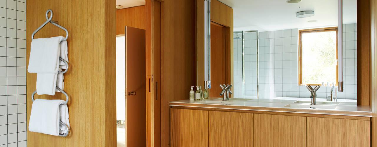 現代  by Holloways of Ludlow Bespoke Kitchens & Cabinetry, 現代風