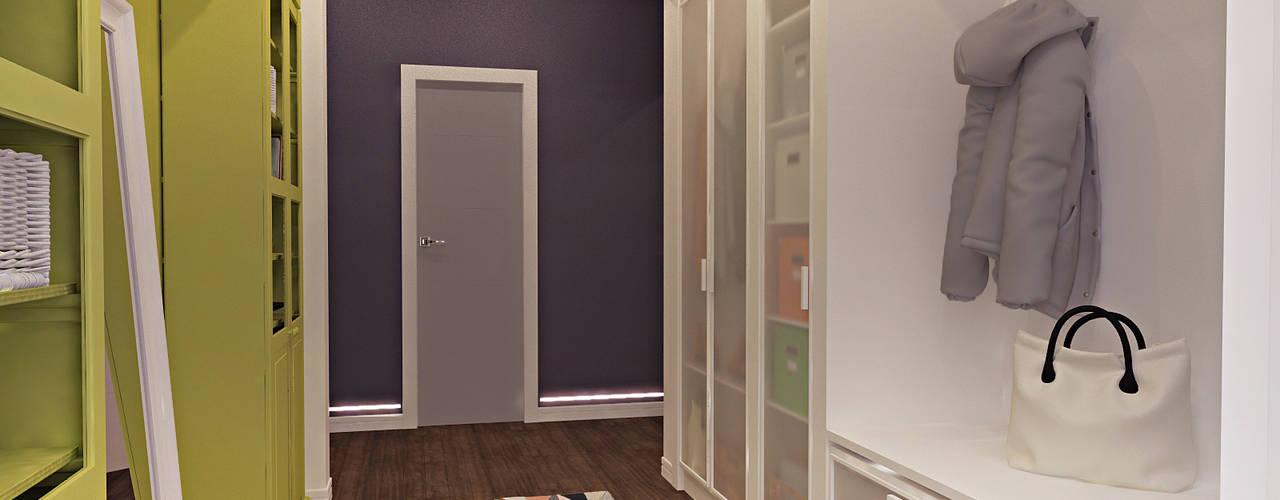 Corridor & hallway by Олег Елфимычев