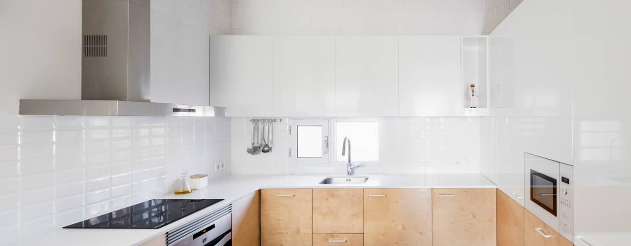 Kitchen by vora