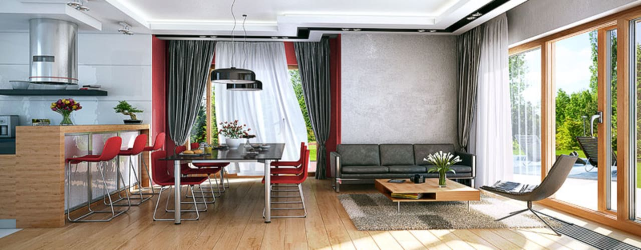 """{:asian=>""""asian"""", :classic=>""""classic"""", :colonial=>""""colonial"""", :country=>""""country"""", :eclectic=>""""eclectic"""", :industrial=>""""industrial"""", :mediterranean=>""""mediterranean"""", :minimalist=>""""minimalist"""", :modern=>""""modern"""", :rustic=>""""rustic"""", :scandinavian=>""""scandinavian"""", :tropical=>""""tropical""""}  by ARCHON+ PROJEKTY DOMÓW,"""