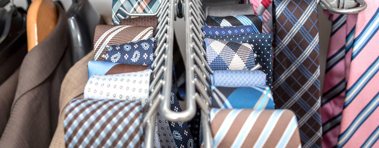 Slaapkamer door Elfa Deutschland GmbH