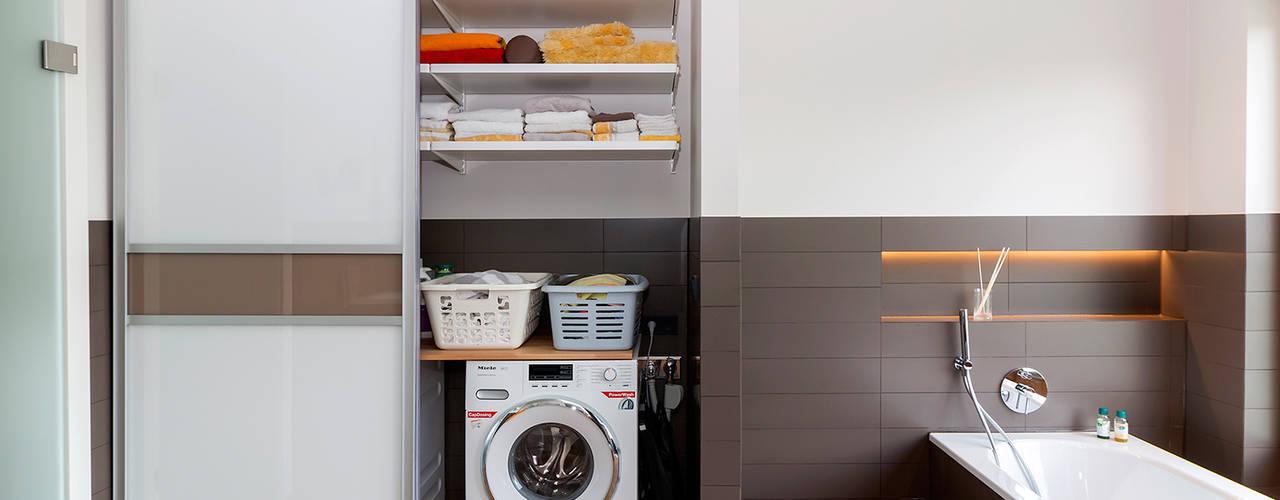 Elfa Deutschland GmbHが手掛けた浴室