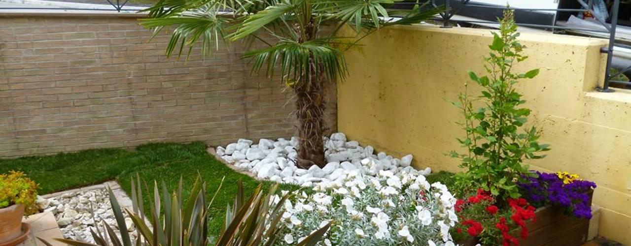 Garden by Studio Botanico Ventrone Dr. Fulvio