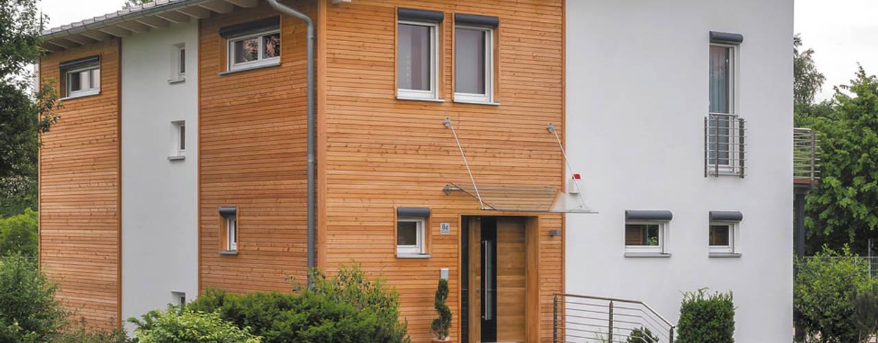 Maisons de style de style Moderne par Licht-Design Skapetze GmbH & Co. KG