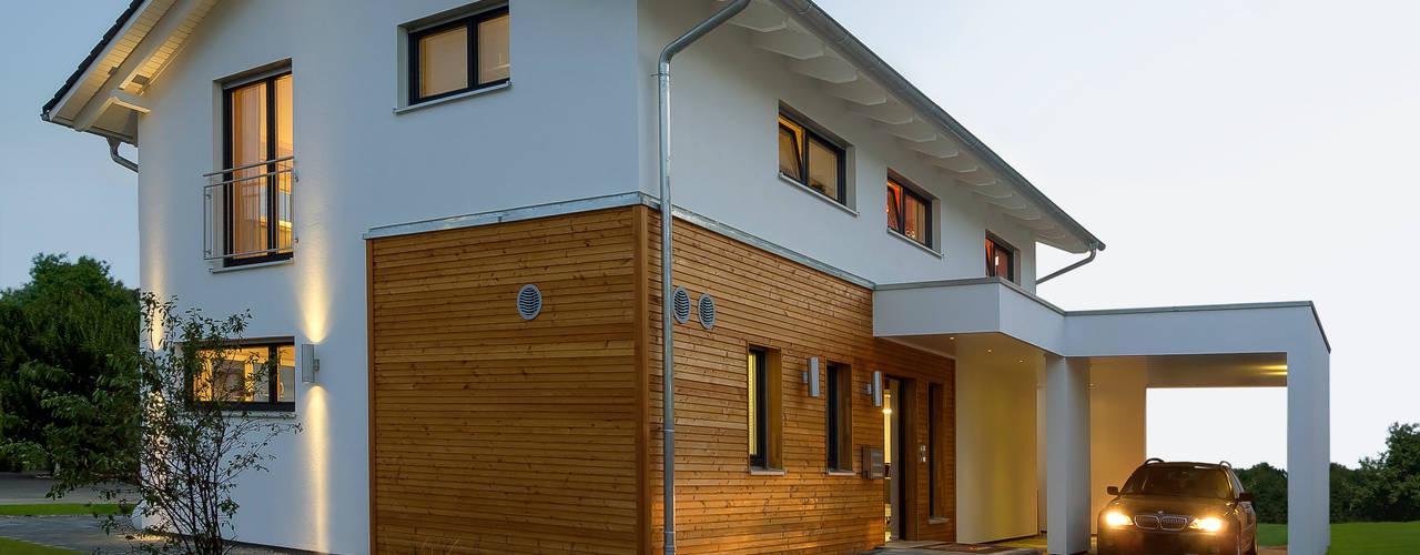 Houses by Licht-Design Skapetze GmbH & Co. KG