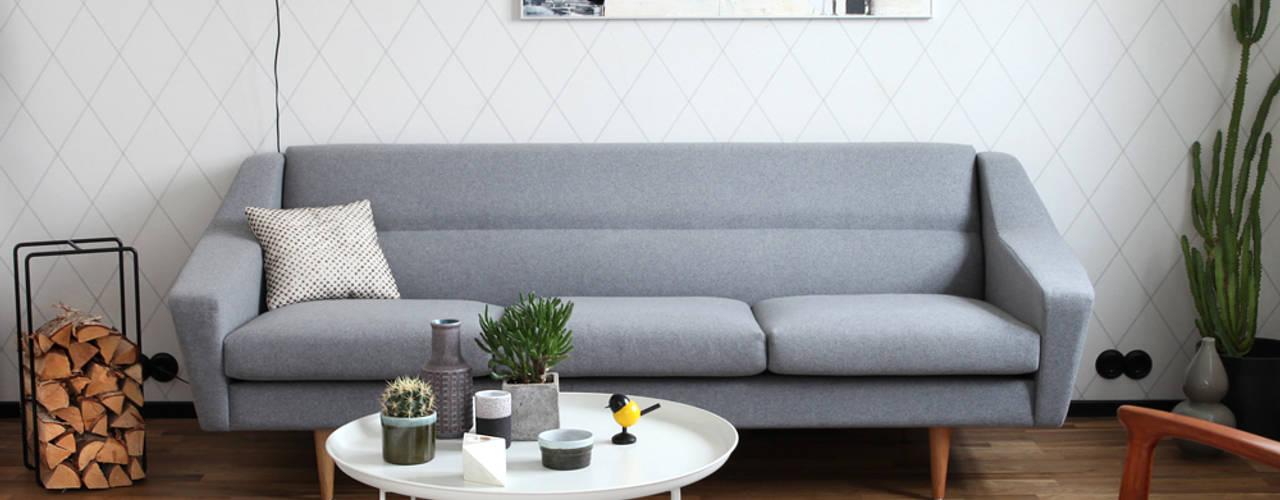modern  by Baltic Design Shop, Modern