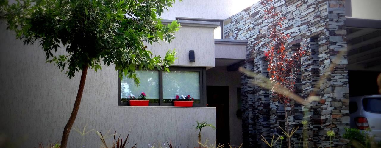 Häuser von VYC Arquitectura, Modern