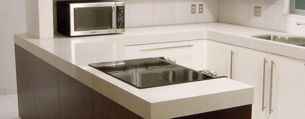 usoarquitectura Кухня