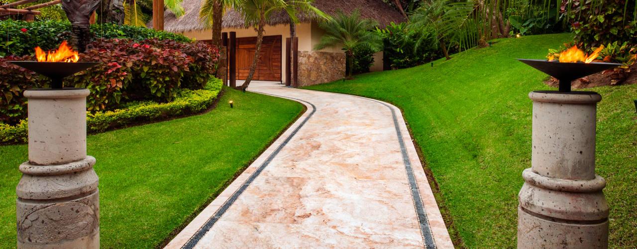 Garden by BR  ARQUITECTOS