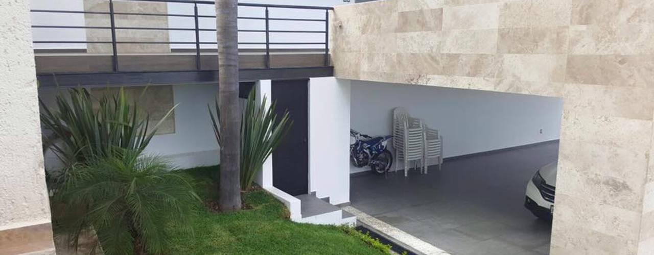 Terrazas de estilo  por Arki3d