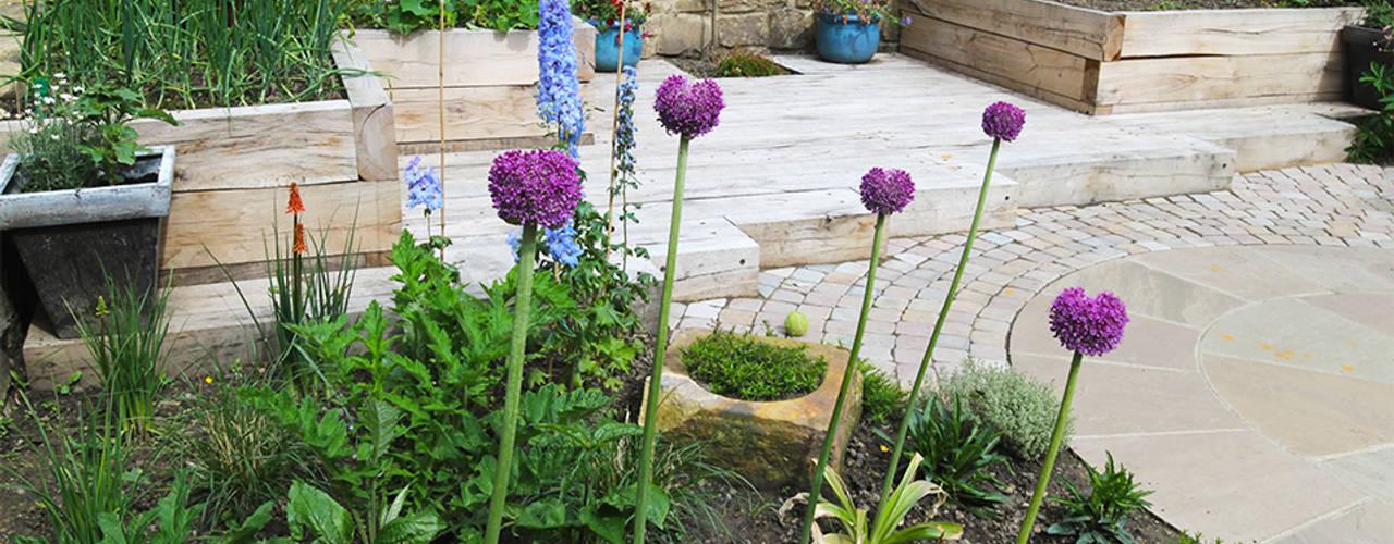 10 idées pour avoir un très joli jardin avec un petit budget
