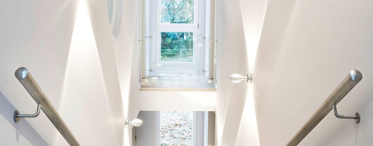 Einfamilienhaus Neubau: Flur U0026 Diele Von Beilstein Innenarchitektur