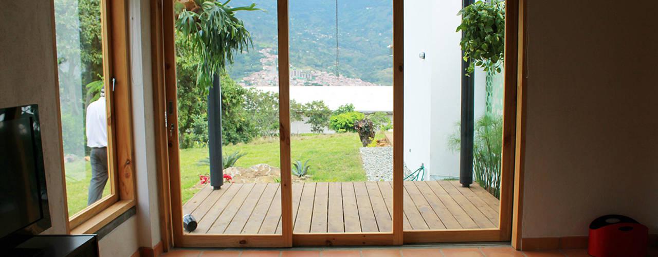 Terraços  por interior137 arquitectos