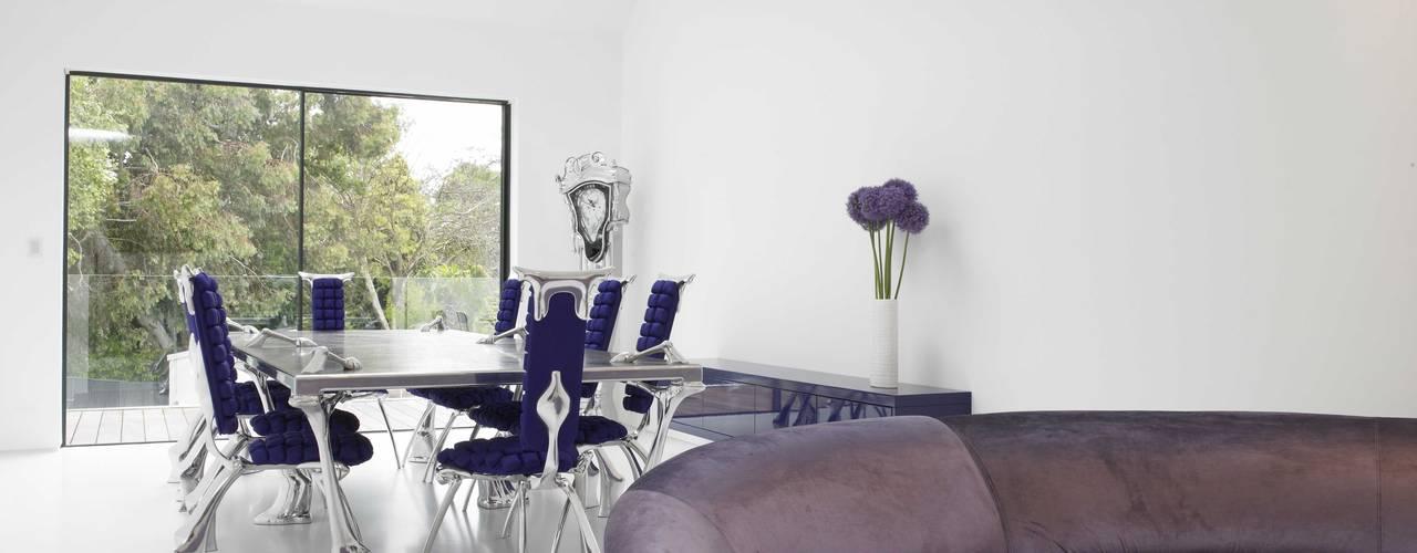 Столовые комнаты в . Автор – Quirke McNamara