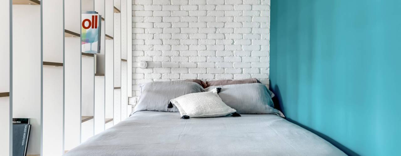 臥室 by Transition Interior Design