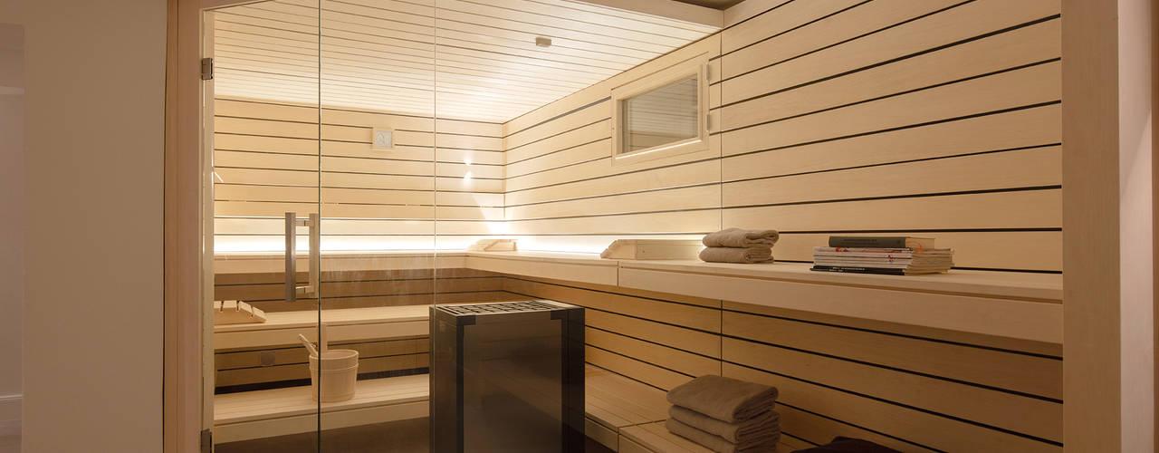 Sauna by corso sauna manufaktur gmbh