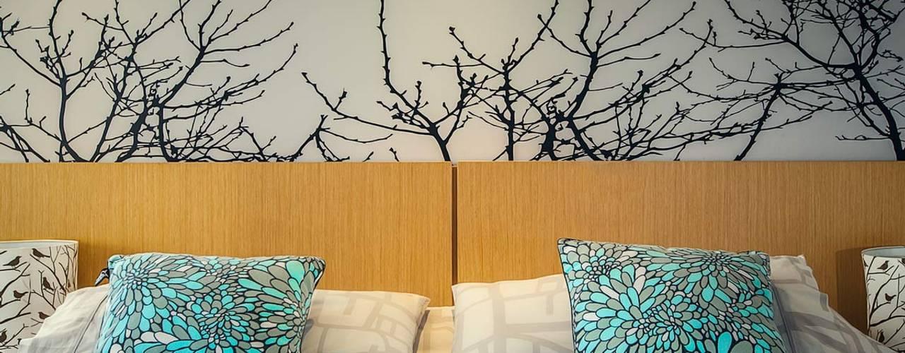 de estilo  por Cristina Cortés Diseño y Decoración