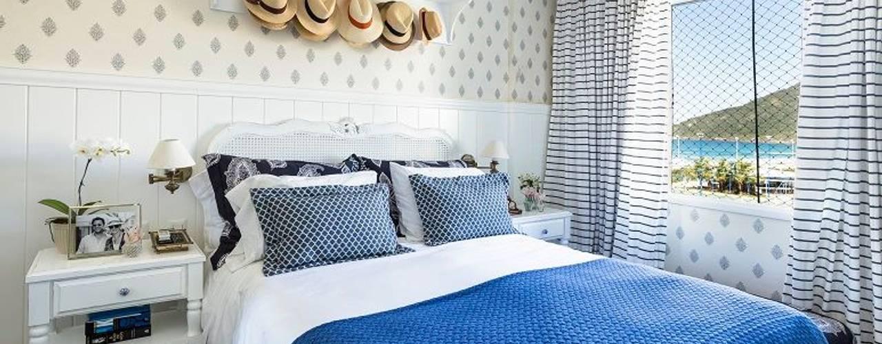 Come arredare la casa al mare consigli e idee - Decori camera da letto ...