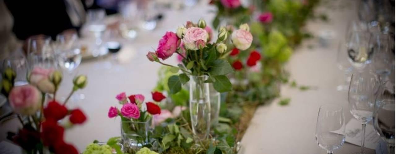 Aquilea Flores:  de estilo  de Aquilea Flores