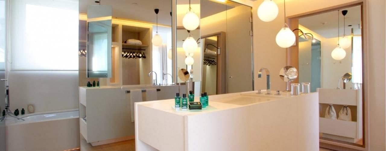 TONO BAGNO | Pasión por tu baño Rustic style bathroom