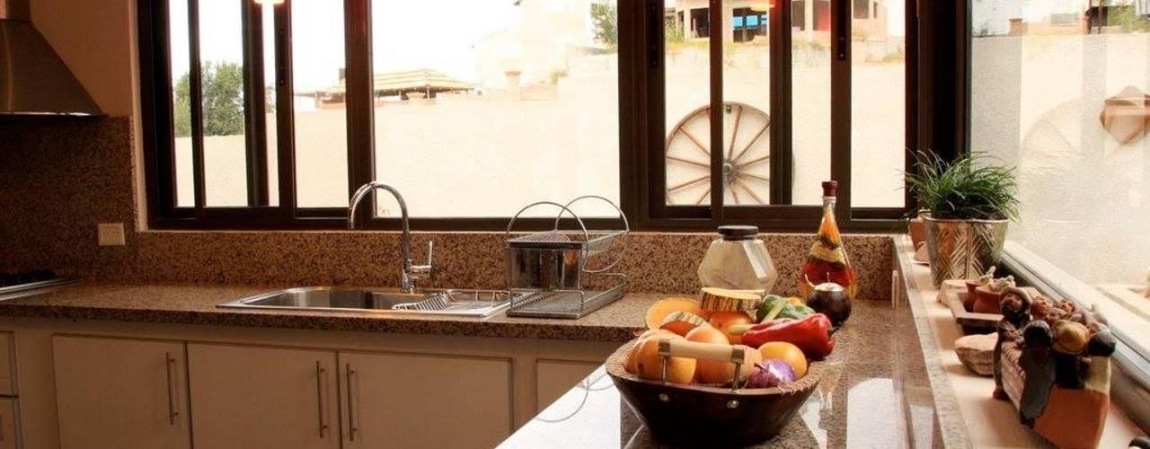 classic Kitchen by renziravelo