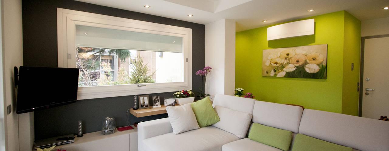 Los 10 mejores colores para el living y que van con tu - Colores de pinturas para salones ...