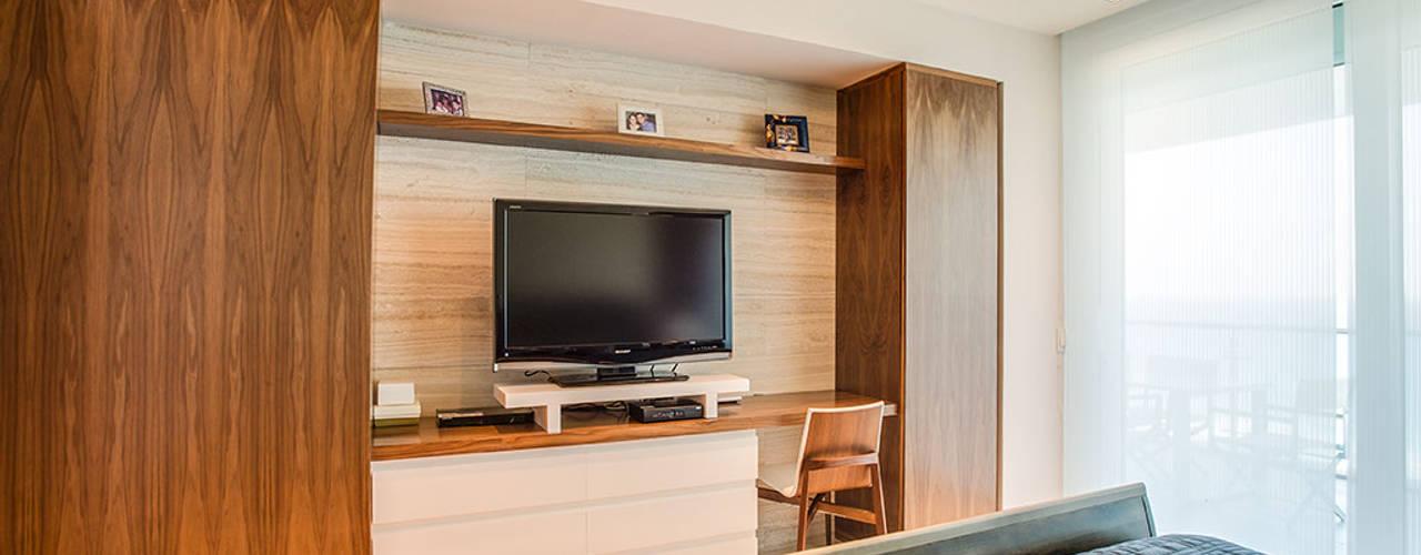Art.chitecture, Taller de Arquitectura e Interiorismo 📍 Cancún, México. Modern style bedroom