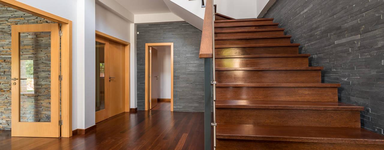 Koridor dan lorong oleh homify