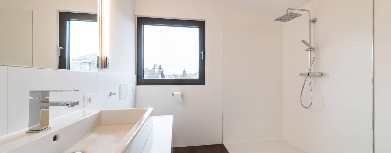 11 Bodengleiche Duschen Für Mehr Style Im Bad