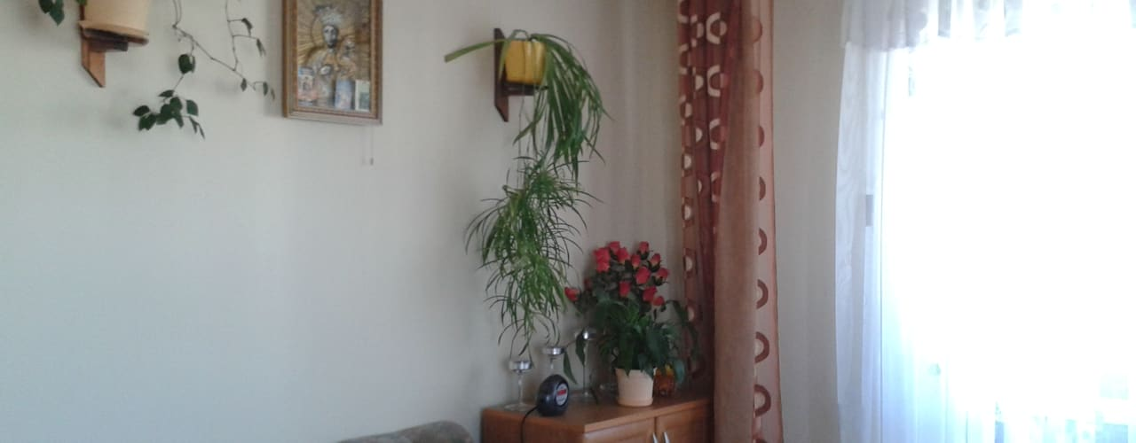 Salas de estar  por Auraprojekt,