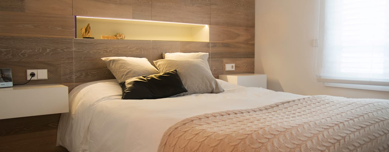 Classic style bedroom by Gramona Interiors Classic