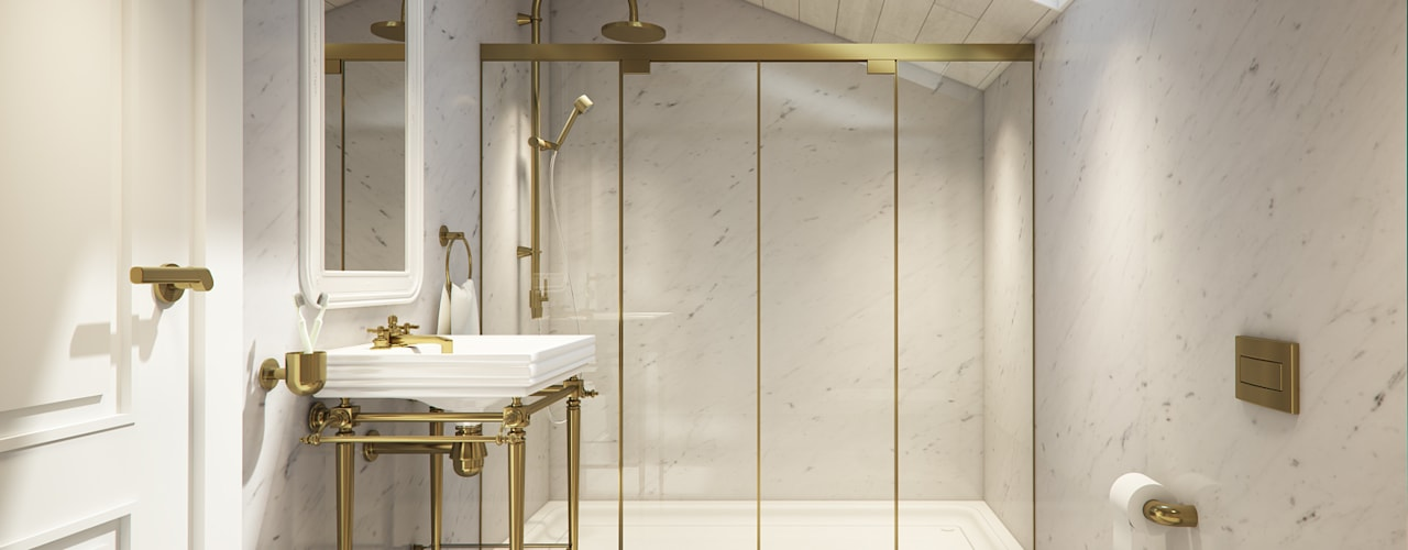 yücel partners – M&E TEKİNTAŞ HOME:  tarz Banyo