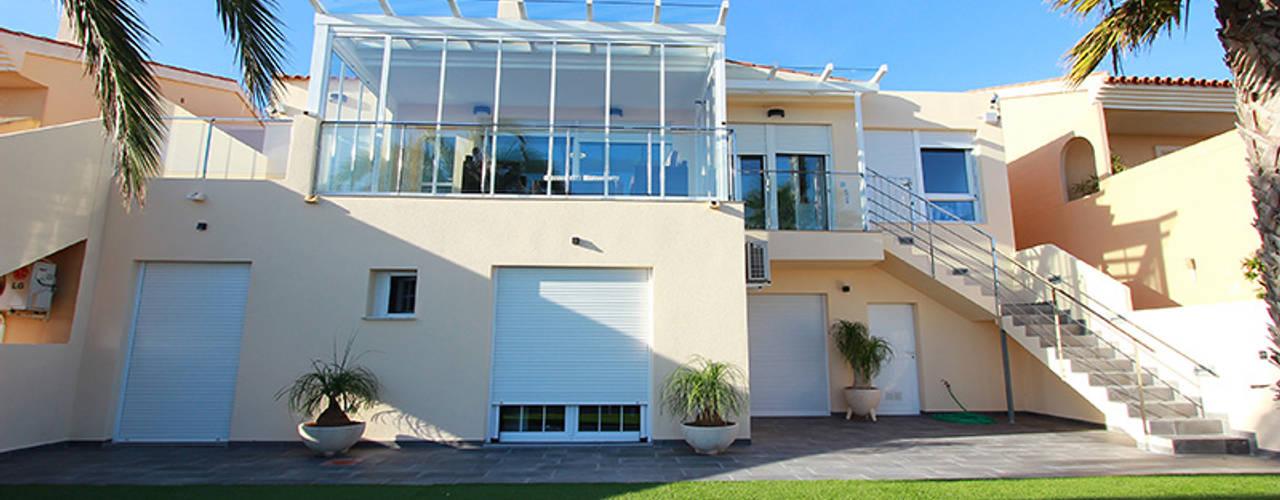 Case moderne di Novodeco Moderno