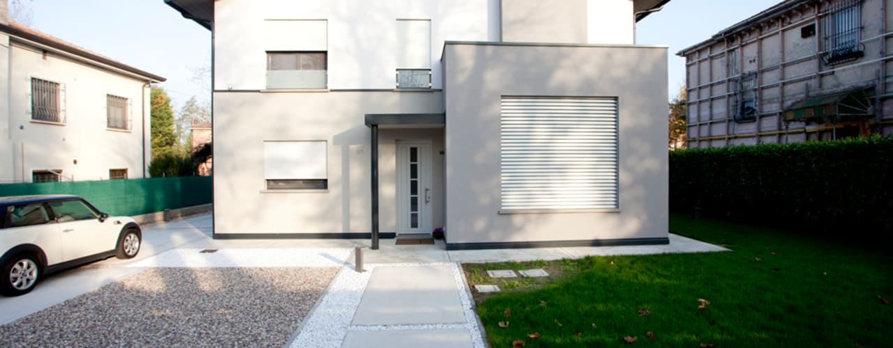 房子 by CasaAttiva