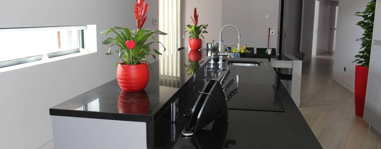 Keuken door Sérgio Bouça ,