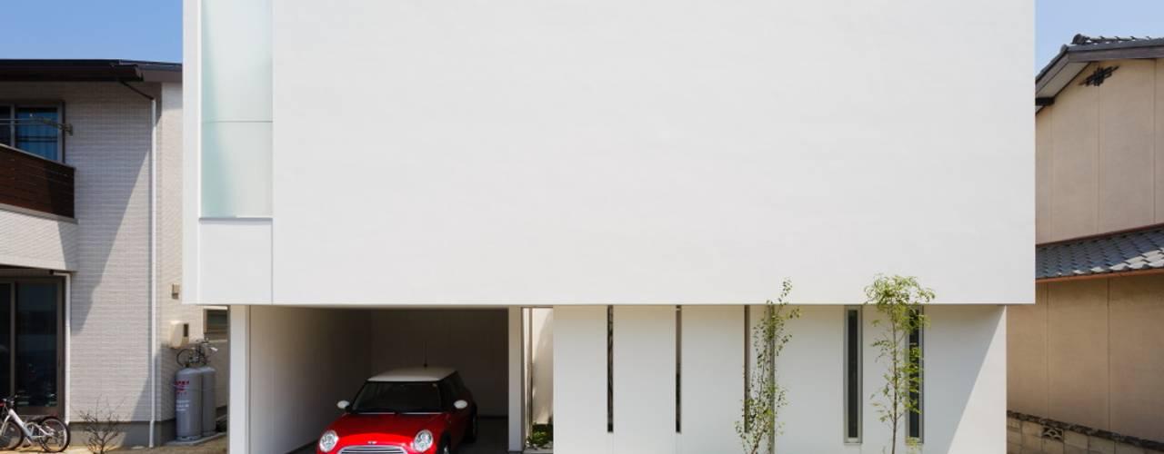 根據 MITSUTOSHI OKAMOTO ARCHITECT OFFICE 岡本光利一級建築士事務所 北歐風