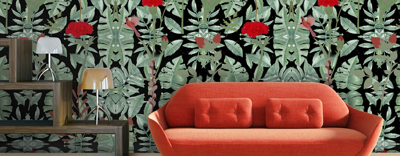 modern  by OH Wallpaper, Modern