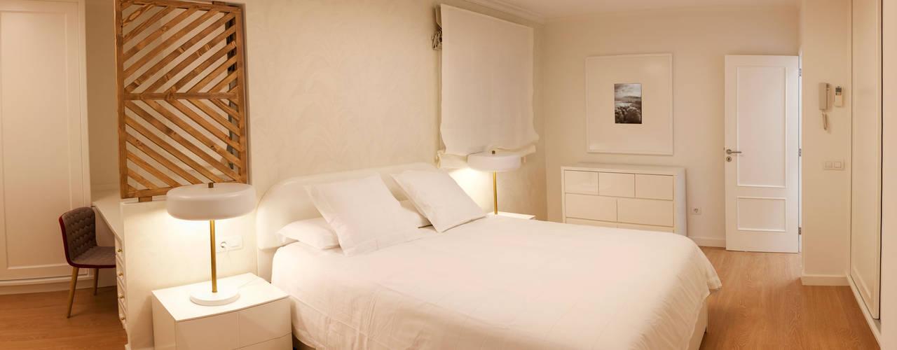 ห้องนอน by LCB studio