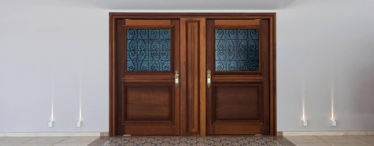 Rustik Pencere & Kapılar Estúdio IR Rustik