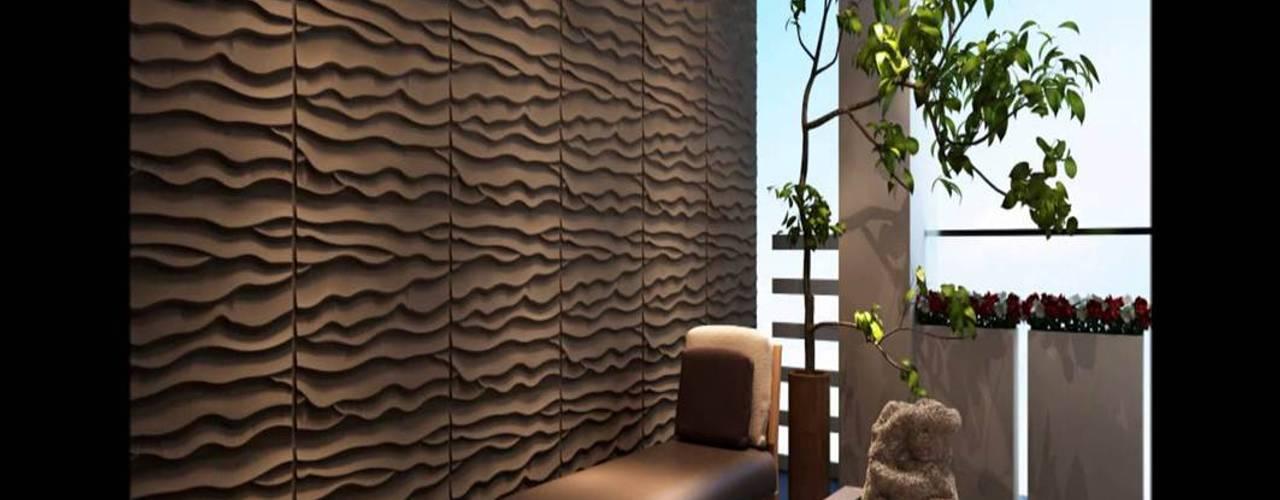 PANEL 3D:  de estilo  por ENFOQUE CONSTRUCTIVO