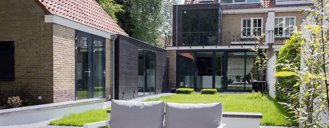 Giardino minimalista di B-TOO Minimalista