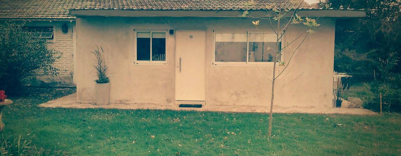 Houses by Estudio ZP, Classic